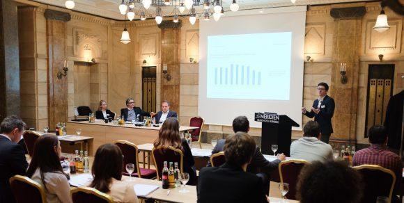 Infoveranstaltung der Agentur Königsteiner zum Thema Recruiting-Videos in Nürnberg, Foto: DREILANDMEDIEN