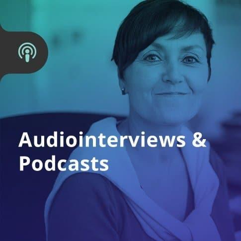 Podcast Birgit Busch von Monster