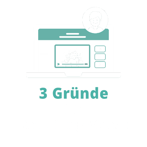 3 Gründe für Recruiting-Videos