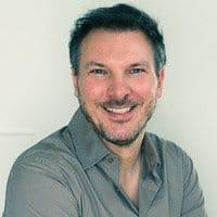 Geschäftsführer Sascha Baron