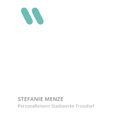 Ziztat Stadtwerke Troisdorf: Die Zusammenarbeit mit dreilandmedien war höchst professionell.