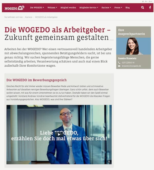 featured image - Employer Branding Beispiele